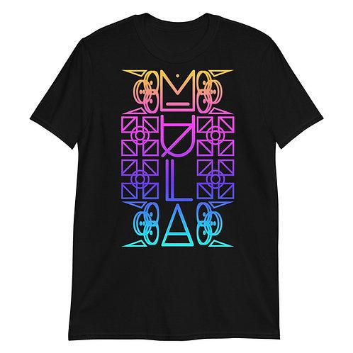 Camiseta Fragment