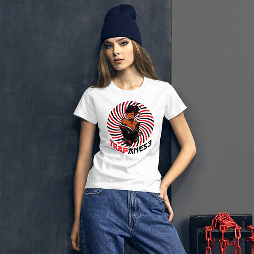 Trapanes3 'Trap Tee' - Women's