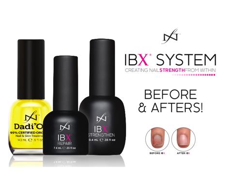 IBX behandeling