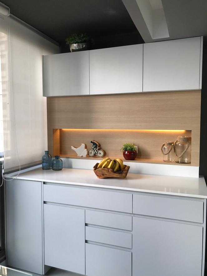Andressa Coelho Interiores - Habitarte 1