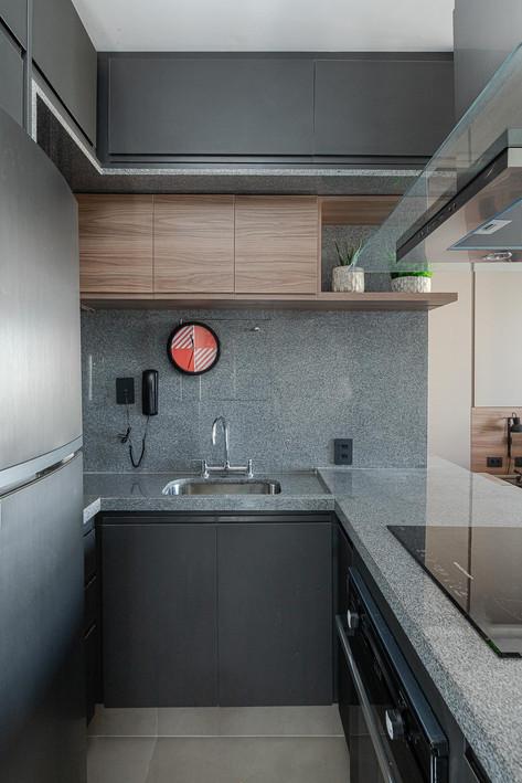 Andressa Coelho Interiores - Projeto Habitarte 2