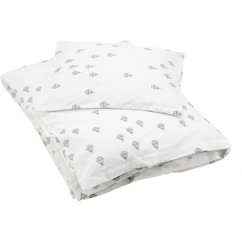 Organic Cotton Junior Bedding Parachute, Konges Slojd