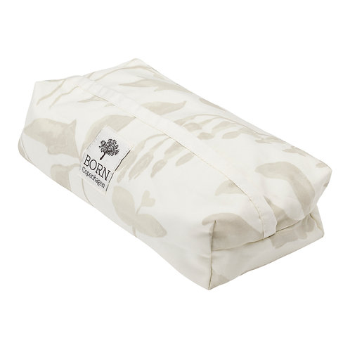 Organic Cotton Wipes Cover Flora, Born Copenhagen