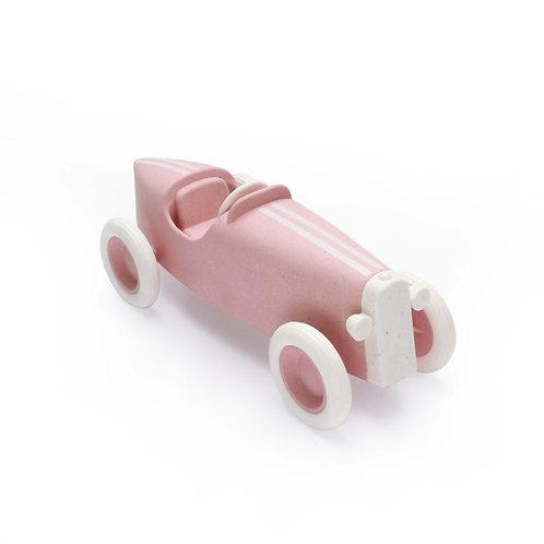 Eco-friendly Racing Car Pale Pink, Ooh Noo