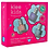 Water-Based Nail Polish Cotton Candy Dream Gift Set, Klee Naturals