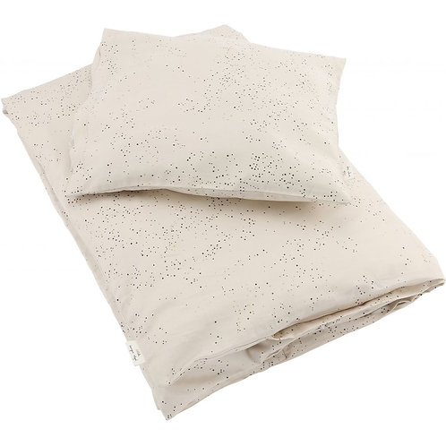 Organic Cotton Junior Bedding Etoile, Konges Slojd