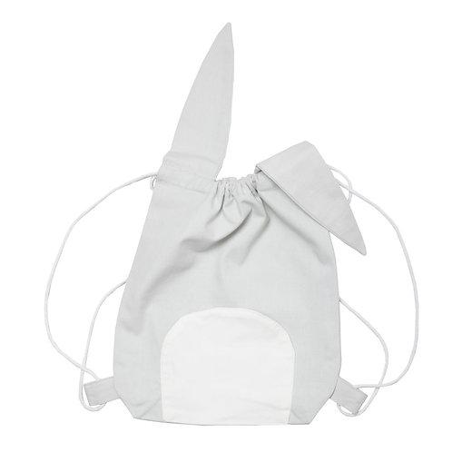 Animal String Bag Pirate Bunny, Fabelab