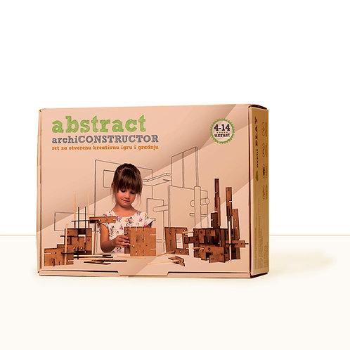Abstract Archi Constructor 4-14Y, ArchiPLAY