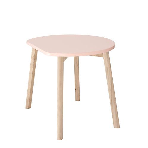 Half Moon Table Blush, Ooh Noo