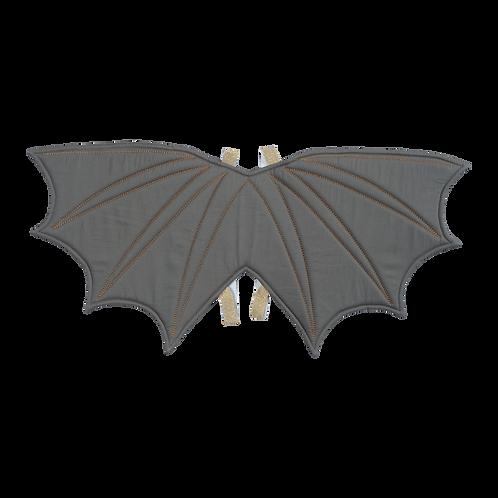 Dragon Wings Organic Cotton, Fabelab