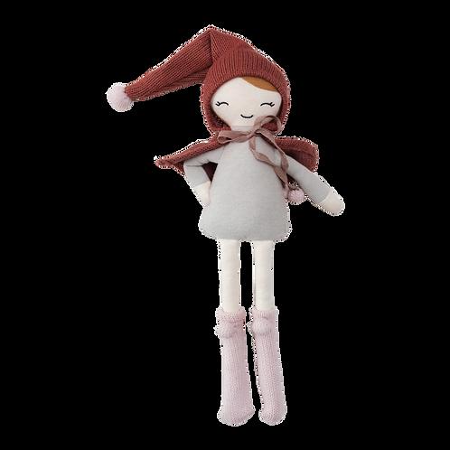 Organic Doll Elf Girl, Fabelab