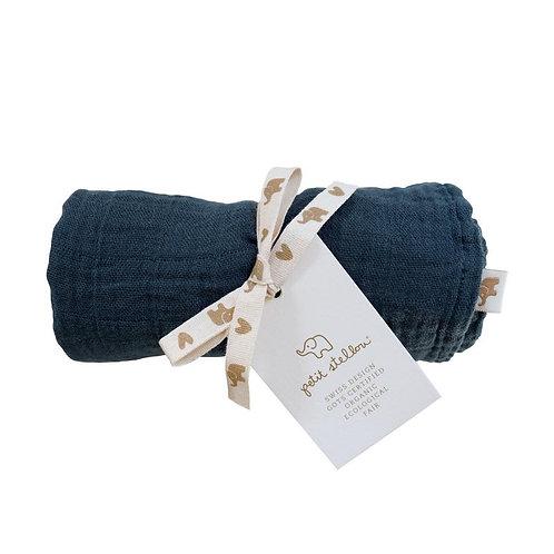 Nooshi Cuddle Midnight Organic Cotton, Petit Stellou