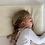 Thumbnail: Organic Cotton Toddler Pillow & Pillowcase, Natures Sway