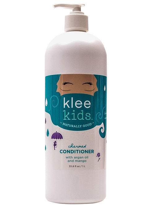 Organic Conditioner Family Value-Size, Klee Naturals - madebynatureme.com