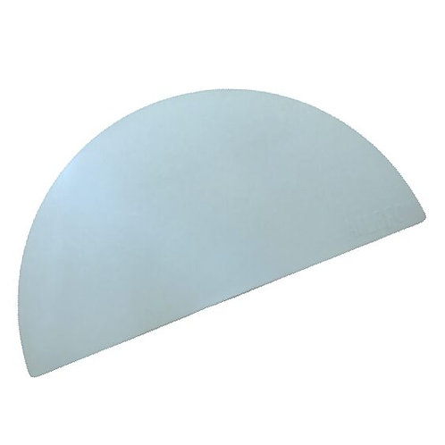 BPA-Free Silicone Place Mat Blue, Ailefo