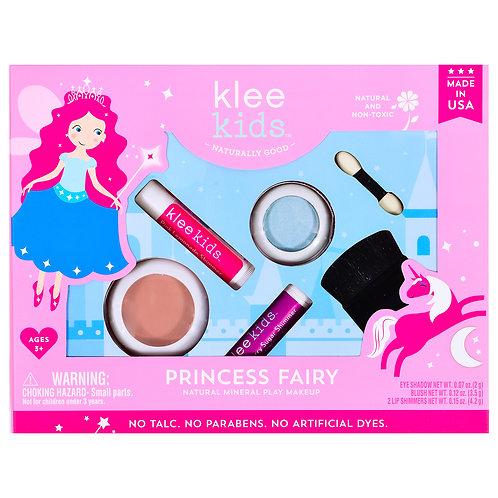 Natural Play Makeup Set - Princess Fairy, Klee Naturals