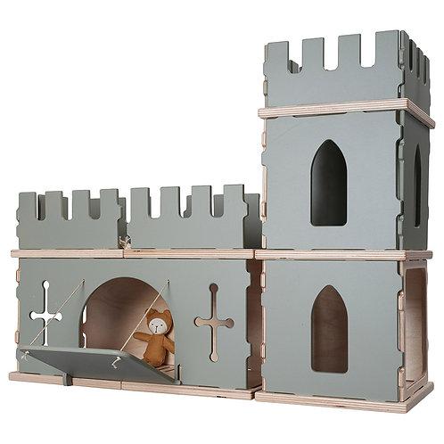 Fabelab Build - Add-on Fortress, Fabelab