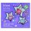 Water-Based Nail Polish Starry Sky Kiss Gift Set, Klee Naturals