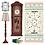 Thumbnail: Decor Set - Home Sweet Home, Fabelab