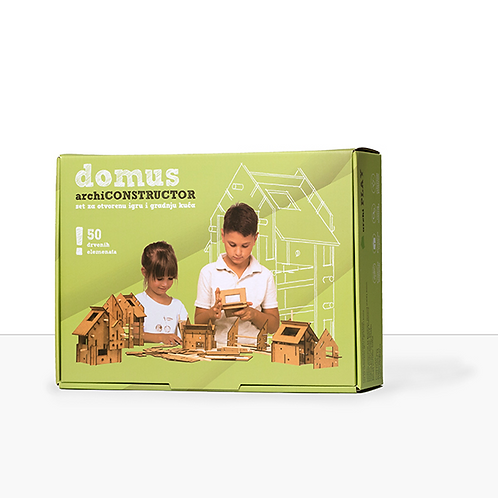 Domus Archi Constructor, ArchiPLAY