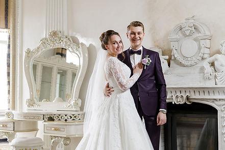 Свадьба в Санкт-Петербурге