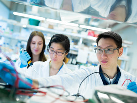 UBC Origin Stories: How 3 UBC researchers turned into entrepreneurs