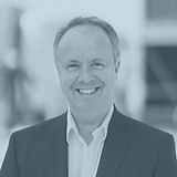 Steve Oldham, CEO of Carbon Engineering.