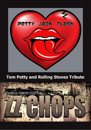 Petty Jack Flash n ZZ Chops 4-3-20 - 140