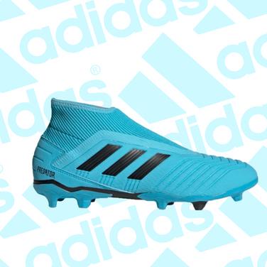 Adidas Predator Foot