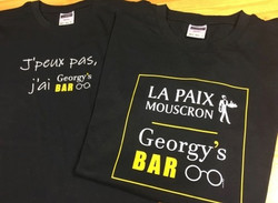 Georgy's Bar / La Paix