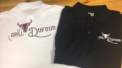 Grill Dufour