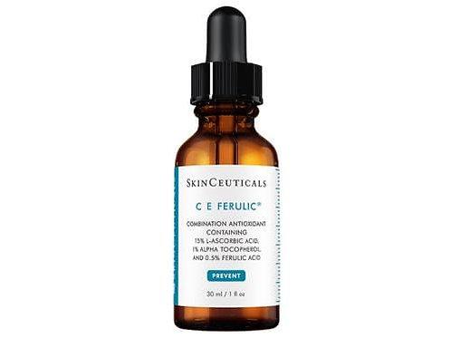 C E Ferulic with 15% L-ascorbic acid