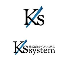 株式会社K's system ロゴ