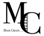 MagicCreate logo