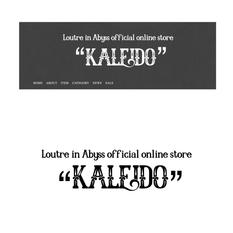 オンラインストアロゴ