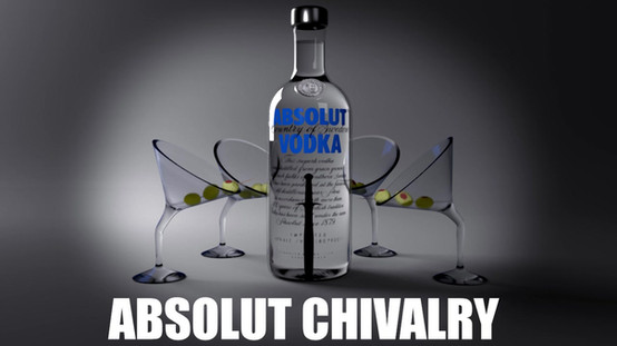 Absolut Chivalry