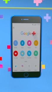 Google Advertisement Moc Idea