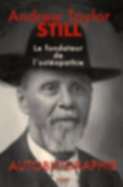 A.T Still Biographie