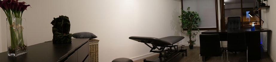 Cabinet d'ostéopathie Boris Bervelt