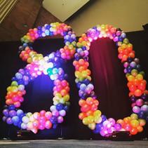 Party annés 80