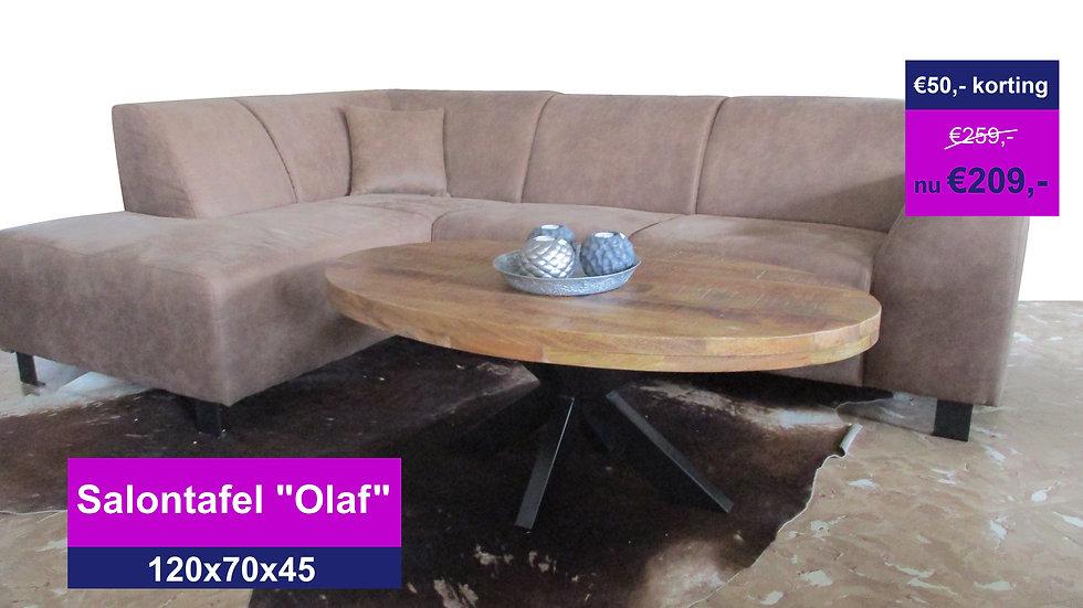 """Salontafel """"Olaf"""""""