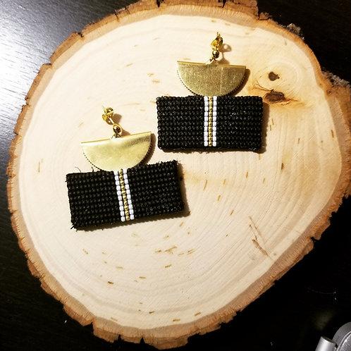 Itim Luna Earrings