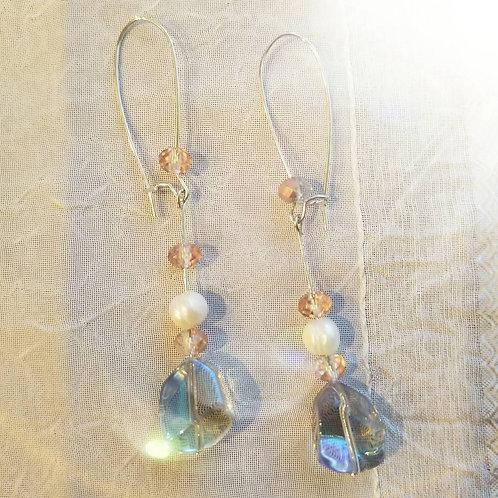 Ethereal Earrings