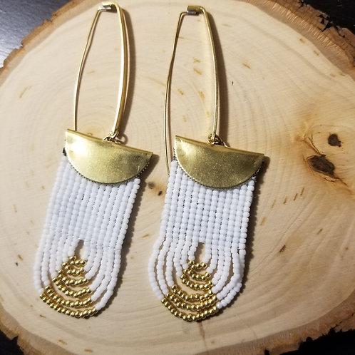 Sampagita Earrings