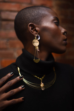 Rise Boutique Handmade Jewelry