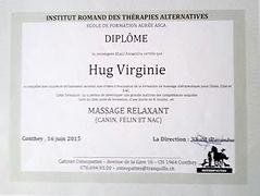 diplôme massage4