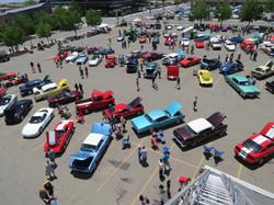 Car Show in LA