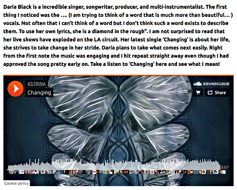Music Injection - Changing Review.png