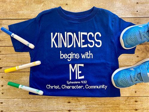 Preschool Kindness Shirt
