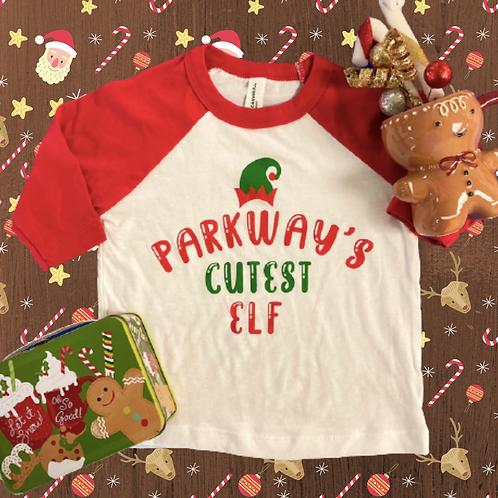 Preschool 2020 Christmas Shirts